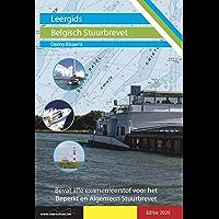 Leergids Belgisch Stuurbrevet - editie 2020: Alles wat je moet weten voor het examen (Leergids Varen in België Book 1)