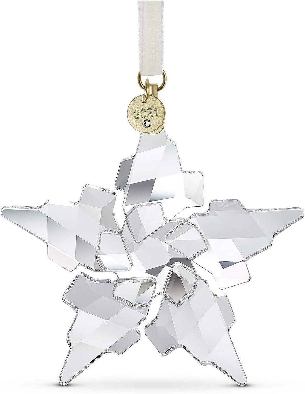 Swarovski Annual Edition 2021 Ornament