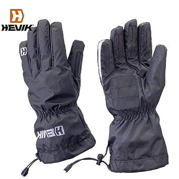 HEVIK Winter /über Handschuhe Mehrfarbig XXL