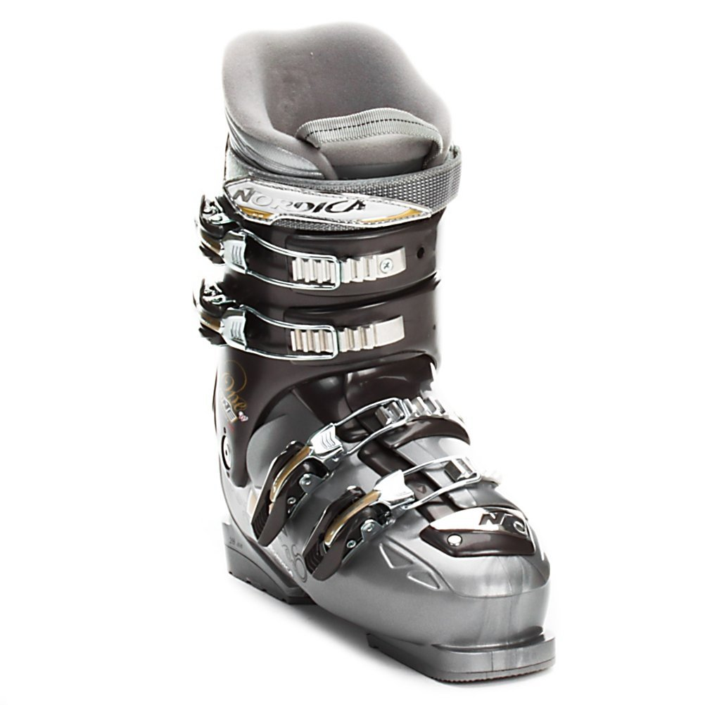 Nordica One 40 Women's Ski Boots 23.5 by Nordica