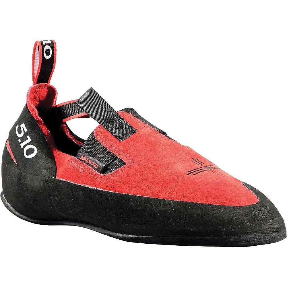 (ファイブテン) Five Ten メンズ クライミング シューズ靴 Anasazi Moccasym Climbing Shoe [並行輸入品]   B077YD2Q1L