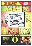 Koniec z Hollywood + gratis (Othello) [DVD] (No English version)