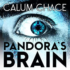 Pandora's Brain Audiobook