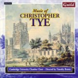 In Pace in Idipsum: Music of Christopher Tye