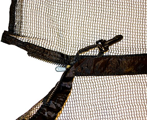 15' BouncePro Net For Model -TR-1563A-COMB & TR-180N-ENC