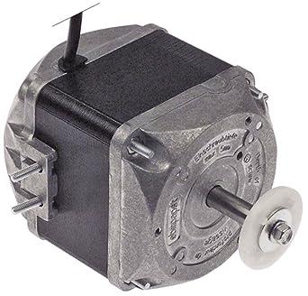 EBM-PAPST M4Q045-EF01-75 - Motor para ventilador (230 V, 34 W ...