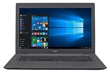 "Acer Aspire ES 17 - Ordenador portátil de 17.3"" (Intel Core I7-6500U"