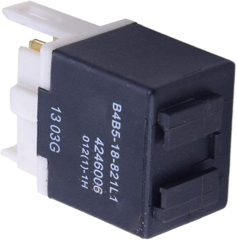 Replacement Parts Auto Replacement Parts Fuel Pump Relay B5B4-18 ...