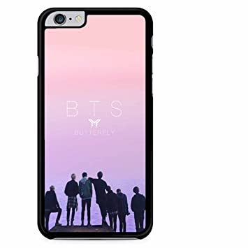 coque iphone 5 bts