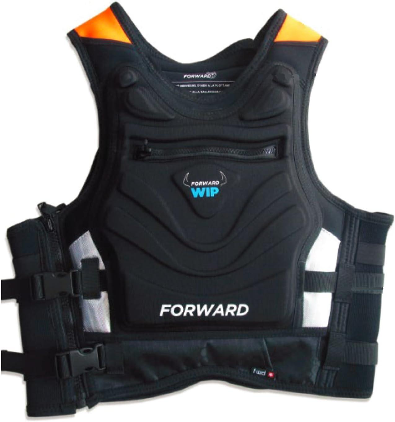 Forward Sailing 50 N Impact Vest / Buoyancy Aid  L