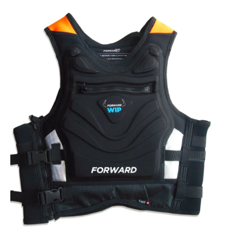 Forward Sailing 50 N Impact Vest / Buoyancy Aid M  B075S1HZZT