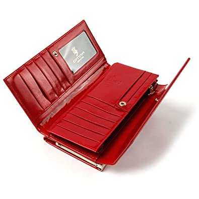 430c1e17f113 Amazon | 【OMNIA正規品】【長財布】OMNIAハーブ長財布 インディピンク | OMNIA CRYSTAL | 財布