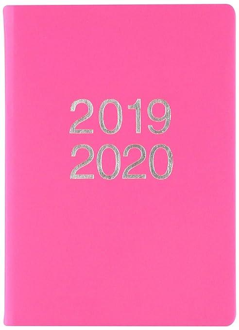 LETTS Dazzle 2019/20 - Agenda escolar (A6, 1 semana en 2 ...