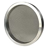 PVC Vent Screens 3' Insect and Rodent Model PVS-IS3 Replaces Inefficient Cap and Guard Covers
