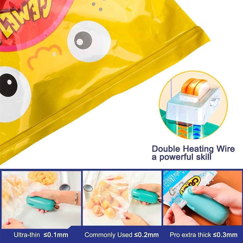 Free Amazon Promo Code 2020 for Mini Portable Bag Sealer