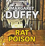 img - for Rat Poison (Patrick Gillard and Ingrid Langley Mystery) book / textbook / text book