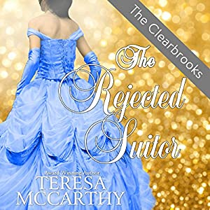 The Rejected Suitor Audiobook