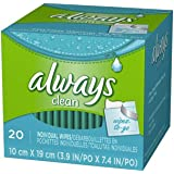 Always Wipes-to-Go 20 ea (Pack of 5)