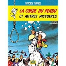 Lucky Luke - Lucky Comics 20 - La corde du Pendu