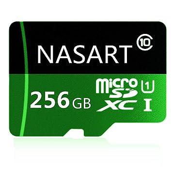 Tarjeta de Memoria SDXC Micro SD SDXC de 128 GB/256 GB/400 ...