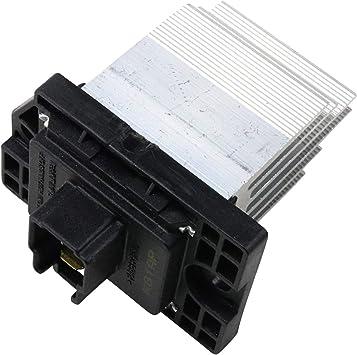 BECKARNLEY 204-0044 Blower Motor Resistor