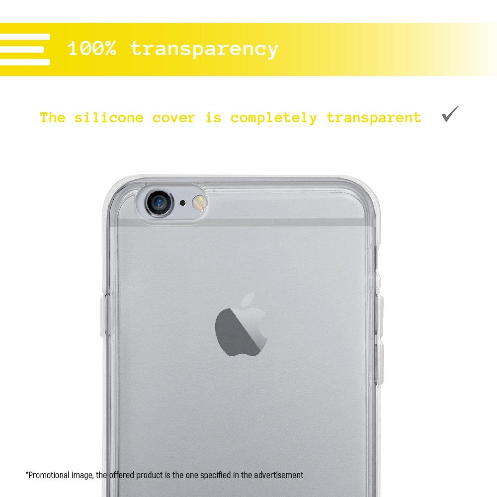 Gel Silicona Flexible, Dise/ño Exclusivo Banksy Graffiti Ramo Funnytech/® Funda Silicona para Xiaomi Mi A2