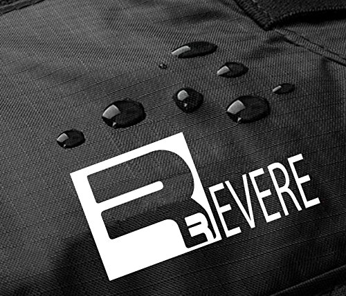 RFID Neck Pouch Passport Wallet Traveler Safe Money Holder iPhone Phone Stash by Revere Sport (Image #6)