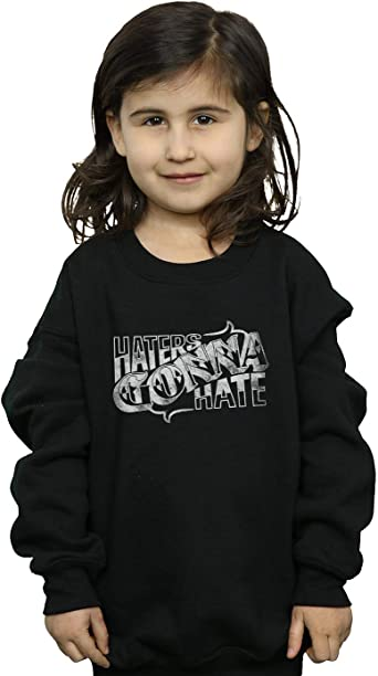 Absolute Cult Drewbacca Girls Keep Going Sweatshirt
