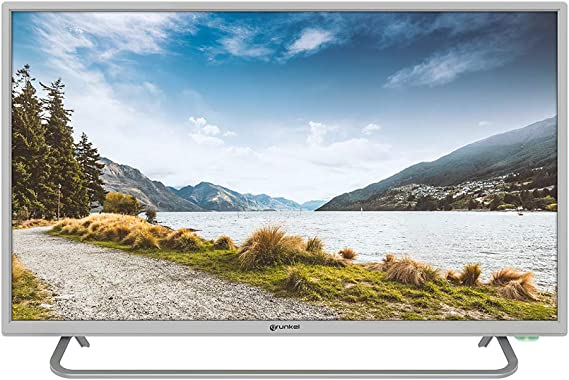 LED GRUNKEL 32 LED-320 HB Smart TV TDT2 Blanco: Amazon.es: Electrónica