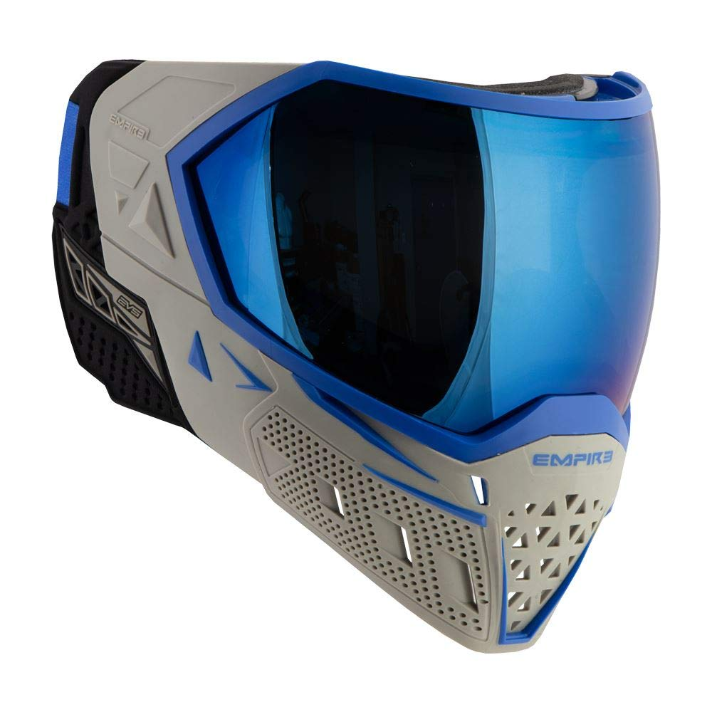 Empire EVS Thermal Paintball Mask (NY Xtreme) by Empire