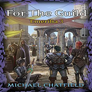 For the Guild Audiobook