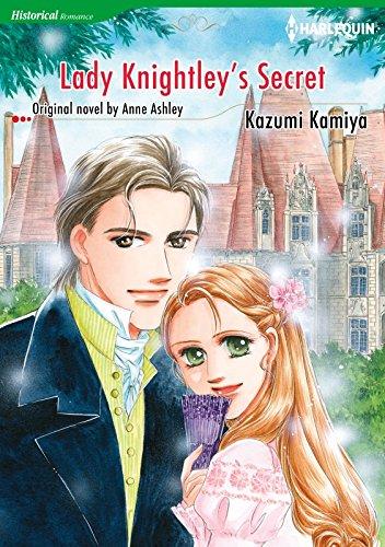 Lady Knightley's Secret: Harlequin comics