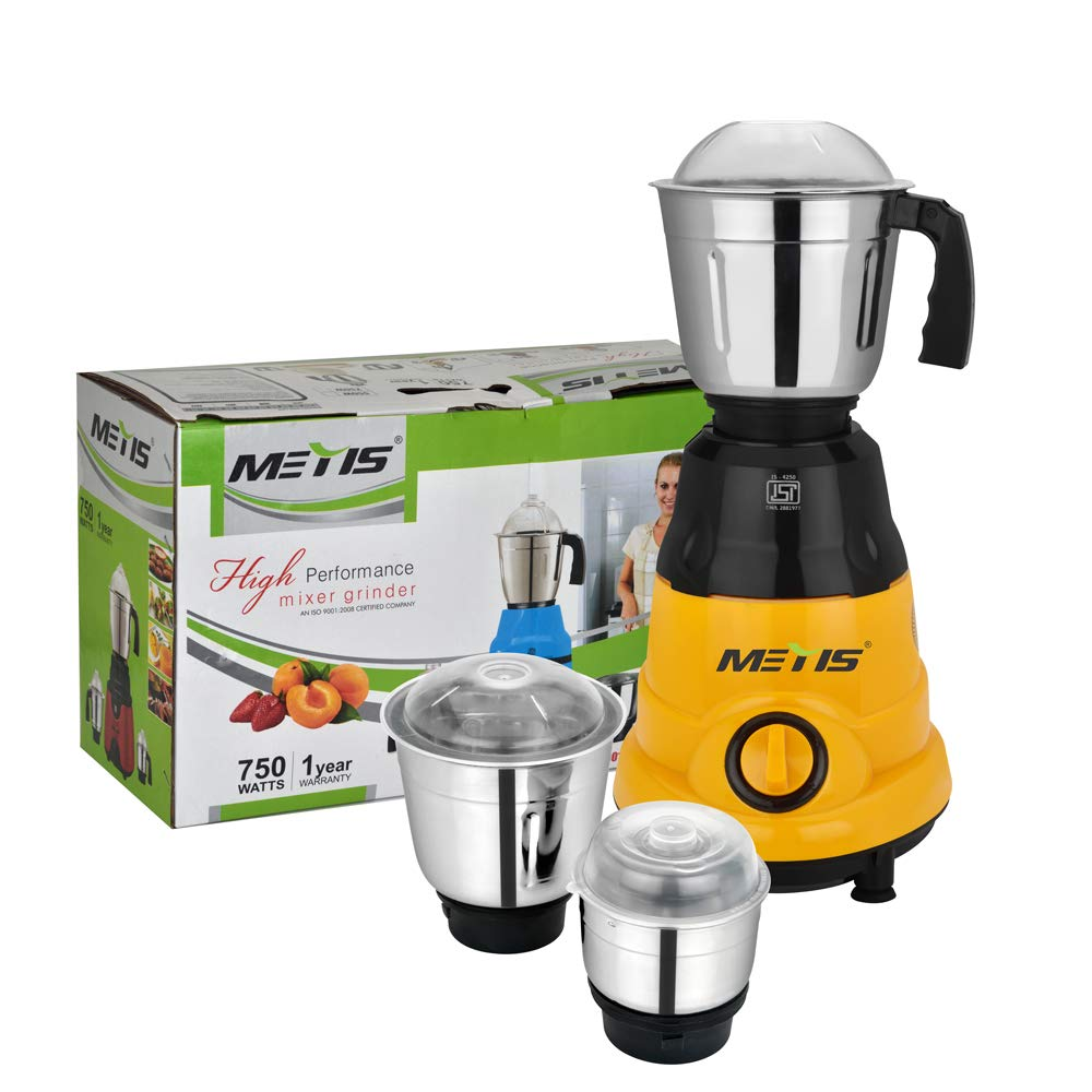 Best Mixer Grinder under 1000 Rs in India - Editor's Choice 3