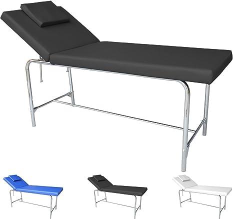 Polironeshop Shiv Lettino Fisso Stazionario Per Massaggi Centro