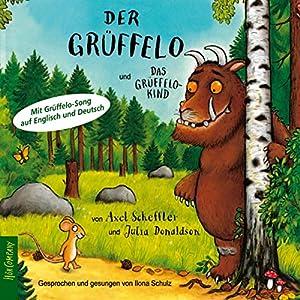 Der Grüffelo und Das Grüffelokind Hörbuch