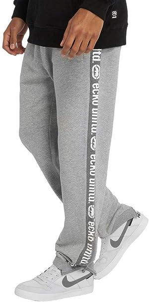 Ecko Unltd. Pantalón Chándal Humphreys en Gris XL: Amazon.es ...