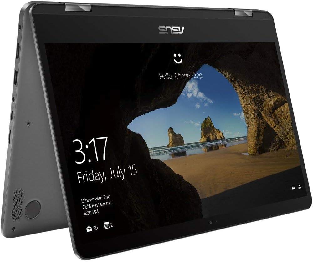 Amazon.com: ASUS ZenBook Flip 14, 2019 Flagship 14