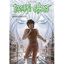 Brody's Ghost Volume 5 by Mark Crilley (Artist, Author), Brendan Wright (Editor) (22-Apr-2014) Paperback