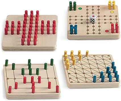 Juego - Oriental Games, juego de mesa (ITA Toys JU00423) , color/modelo surtido: Amazon.es: Juguetes y juegos