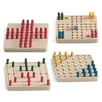 Juego Oriental Games Mesa Ita Toys Ju00423 Amazon Es Juguetes Y
