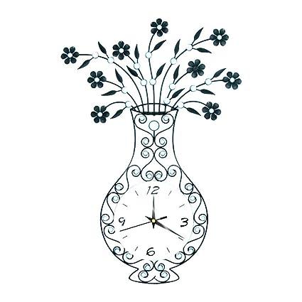 Amazon.com: FONGFONG 3D Large Flower Vase Design Crystal Iron Wall on flower garden stencils, mug stencil, pitcher stencil, tulip flower stencil, mirror stencil, flower leaves stencil, flower basket stencil, lantern stencil, necklace stencil, furniture stencil, spoon stencil, cup stencil, box stencil, flower frame stencil, flower tattoo stencils, floral stencil, flower vases with flowers, chair stencil, jar stencil, flower water stencil,