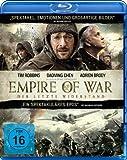 Empire of War - Der letzte Widerstand [Blu-ray]