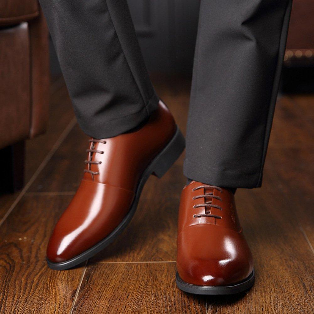 Ledlfie Business Herren Schuhe Lackleder Herren Business Ledlfie