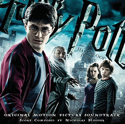 Harry Potter and the Half-Blood Prince (Original Soundtrack)