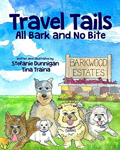 Travel Tails: All Bark and No Bite