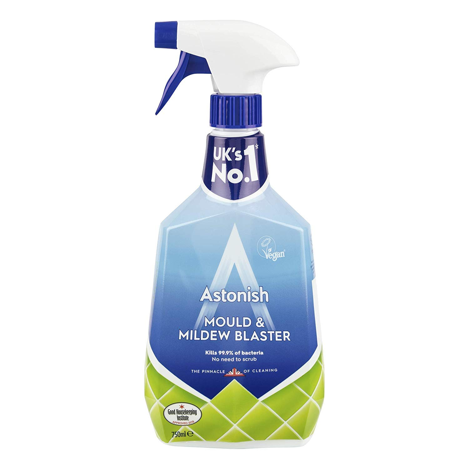 Astonish Molde y Moho Blaster - 750 ml product image