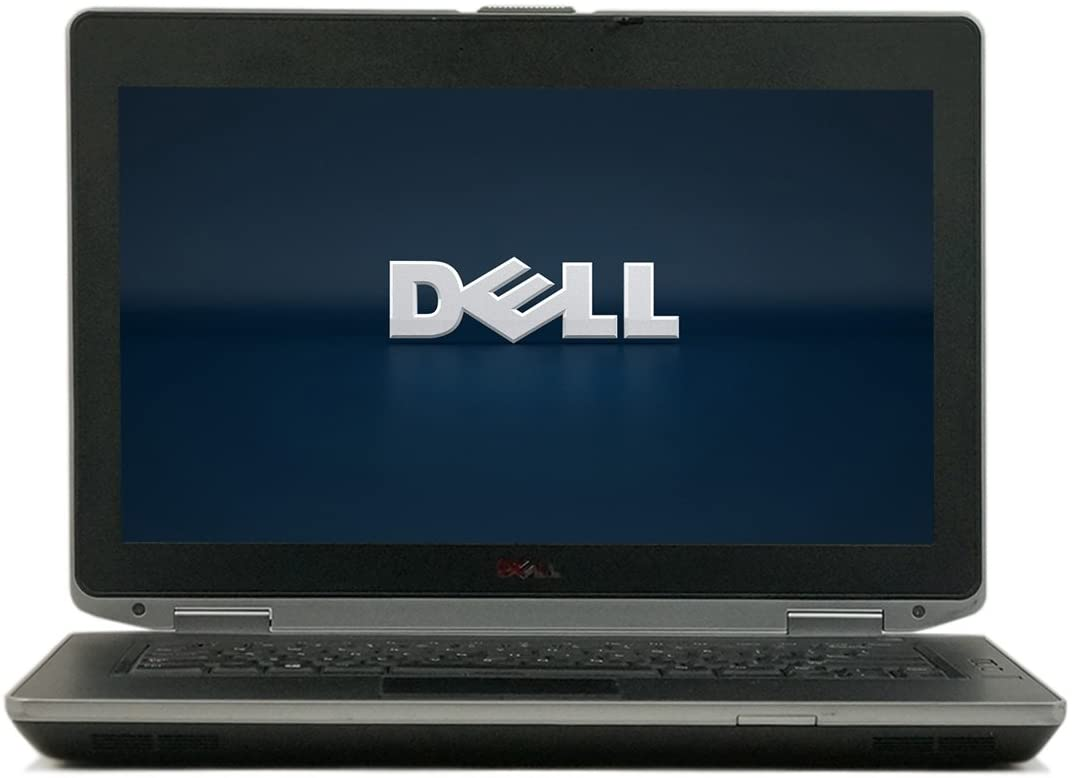 Dell Latitude E6430 14- Inch LED Notebook - 2.50GHz Intel Core i5 i5-3210M processor, 4GB 320GB, Windows 7 Professional