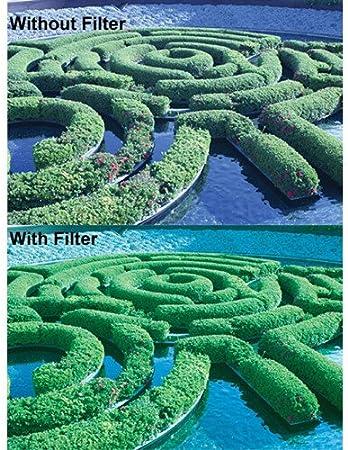 Hoya 58mm GreenField Enhancer Filter