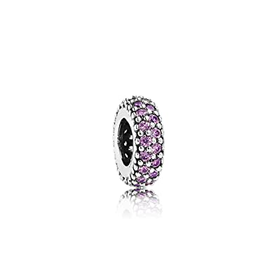 Pandora Spacer Purple Pave Inspiration viyhhQZTs