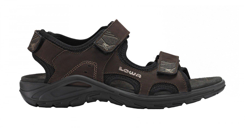 Lowa Sandale Urbano 45 EU|schiefer (410370-0997) Zapatos de moda en línea Obtenga el mejor descuento de venta caliente-Descuento más grande